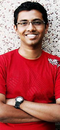 Debanshu Guha Roy
