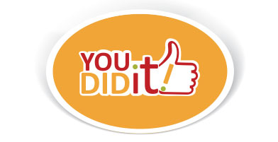 Aditya Birla Minacs You Did It